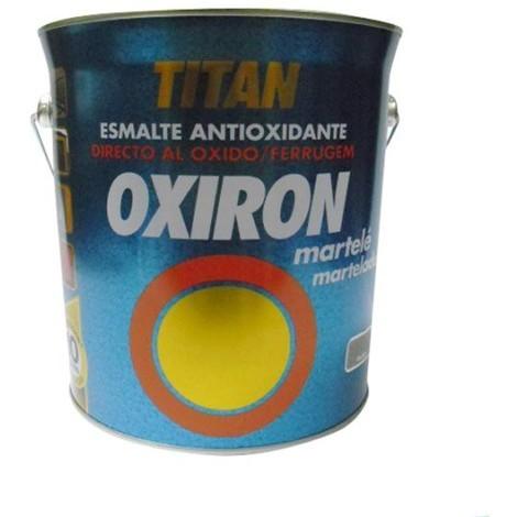 Esmalte Martele Rojo - OXIRON - 02D290434 - 750 ML