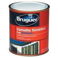 Esmalte Sint Br Rojo Burdeos - B.DUX - 5159313 - 750 ML