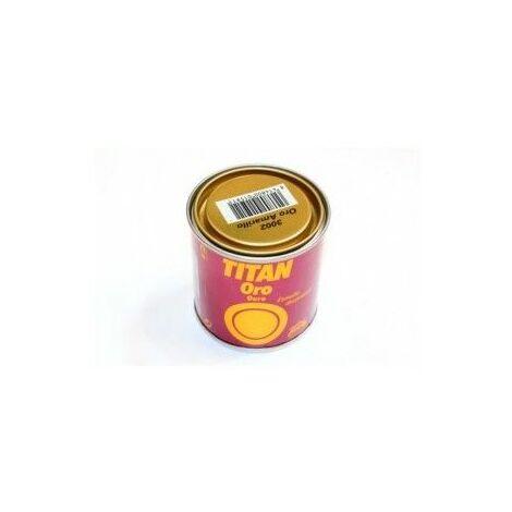 Esmalte Sintetico Decoracion 125 Ml Oro Amarillo Interior Titan