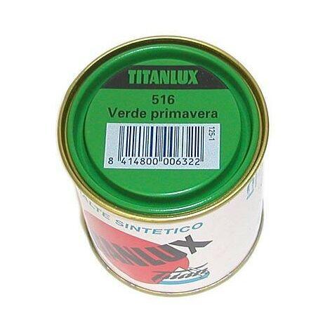 ESMALTE TITANLUX 125 ML 516 001