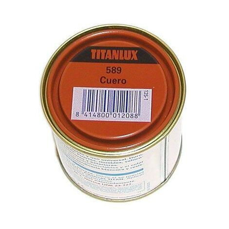 ESMALTE TITANLUX 125 ML 589 001