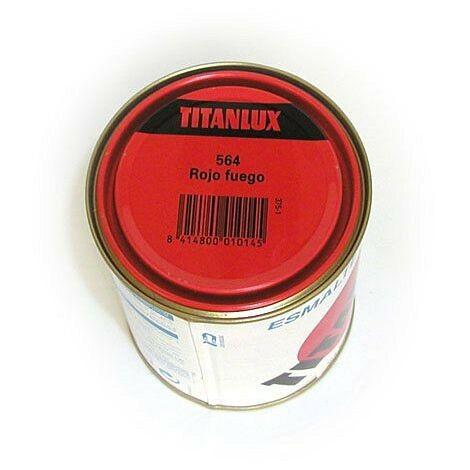 ESMALTE TITANLUX 375 ML 564 001