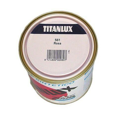 ESMALTE TITANLUX 750 ML 561 001