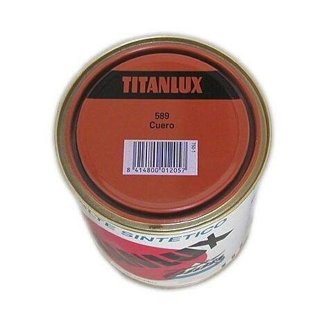 ESMALTE TITANLUX 750 ML 589 001