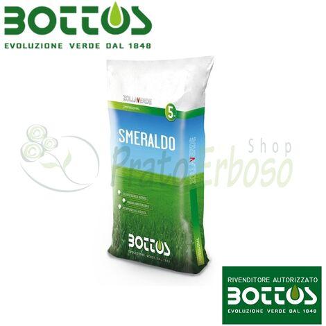 Esmeralda - Semillas para césped de 1 Kg