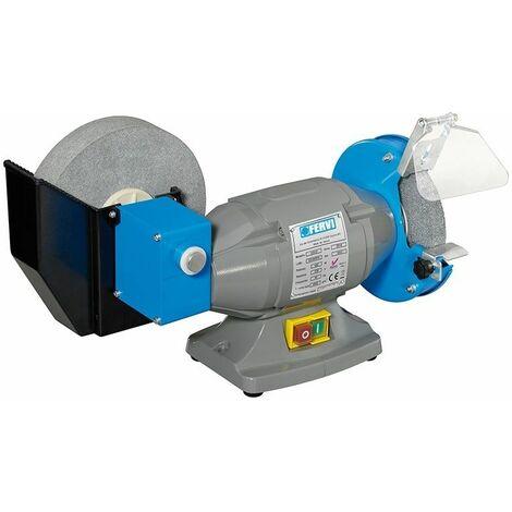 Esmeriladora combinada de banco 130 rpm -