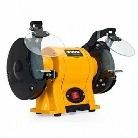 Esmeriladora Doble 520W 200Mm Vito Pro Power