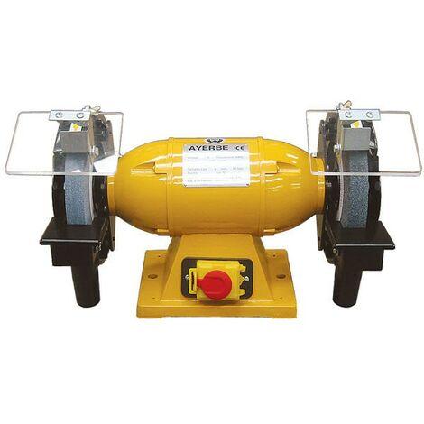 Esmeriladora Profesional 200 - AYERBE - 581310 - 675 W..