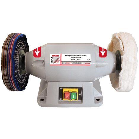 Esmeriladora - Pulidora Holzmann DSM150PS