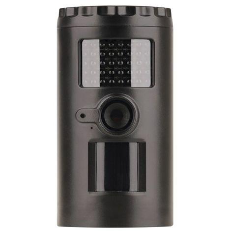ESP CanCam Stand Alone CCTV Surveillance Camera with PIR