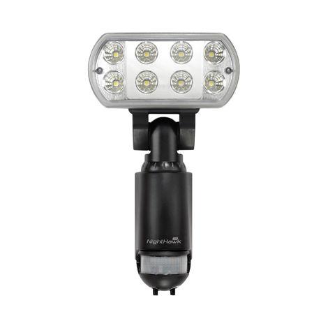 ESP NightHawk 12.7W LED Security Light with PIR Presence Detector