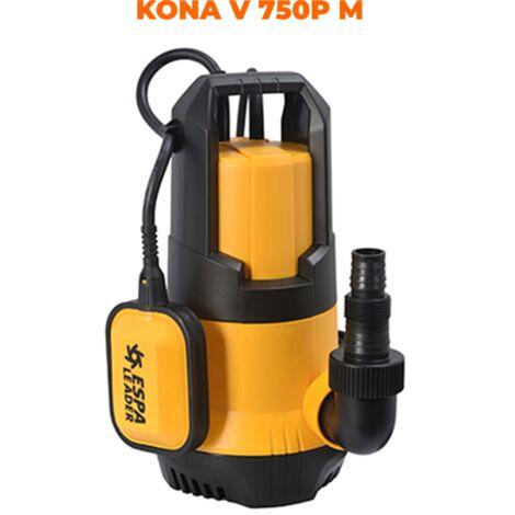 """main image of """"Espa Pompe de drainage KONA V 750P M 600W 13.000L/h"""""""
