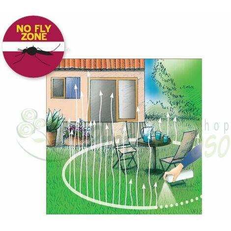 Especial de Uno - a - Spray repelente de insectos 600 ml