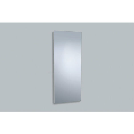 Espejo Alape SP.300,rectangular W: 300mm H: 800mm D: 30mm, 6719000899 - 6719000899