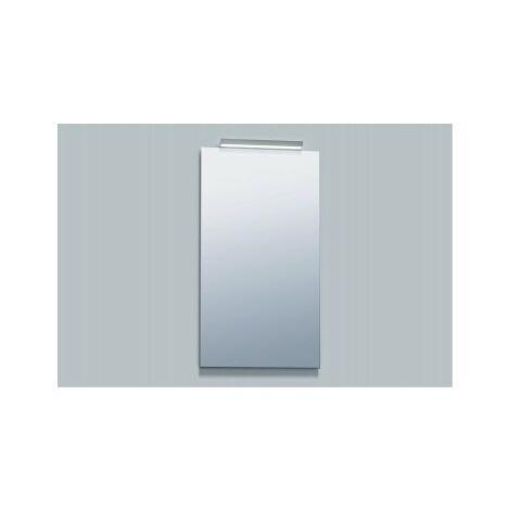 Espejo Alape SP.450.4,rectangular W: 450mm H: 824mm D: 45mm, 6717004899 - 6717004899