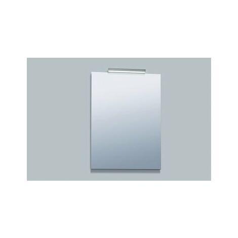 Espejo Alape SP.580.4,rectangular W: 580mm H: 824mm D: 45mm, 6718004899 - 6718004899