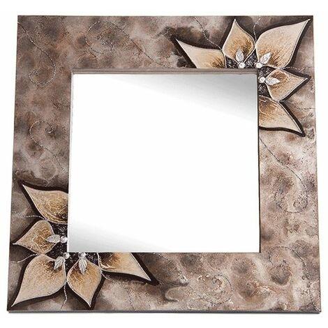 Espejo artesanal Zahra