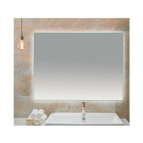 Espejo B-923 H/V 100 x 70 cm Bathstage