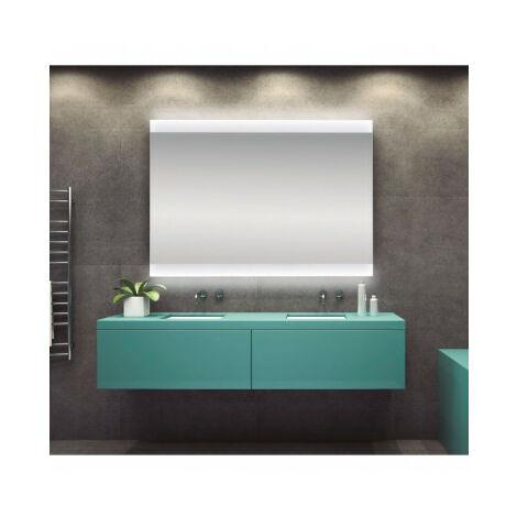 Espejo B-932 H/V 100 x 70 cm Bathstage