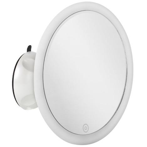Espejo Baño Con Led 5 Aumentos - TRISTAR - IWL60010