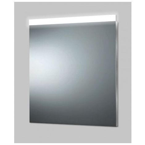 Espejo baño luz led Mara 80 ancho x 100 alto