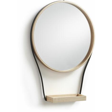 Espejo Barker 47 x 64 cm