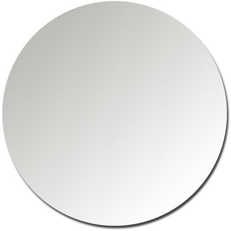 Espejo Basic redondo (set4)