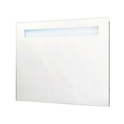 ESPEJO CADRA con interuptor tactile Dimensiones : 60X80 cm - Aqua +