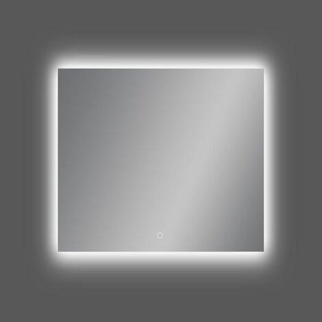 Espejo con luz ACB Iluminacion ESTELA A943911LB blanco