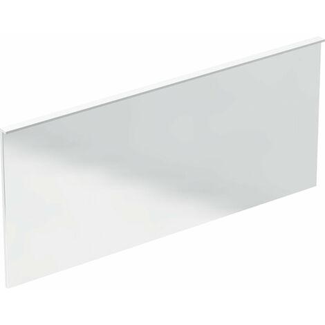 Espejo de 2 focos Geberit Xeno con iluminación indirecta 500.204., 1600x710x55mm - 500.204.00.1