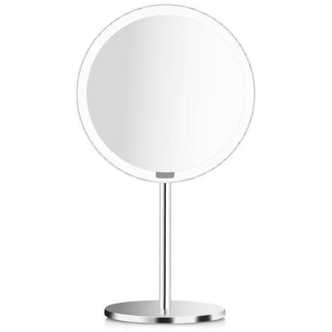 Espejo de baño del dormitorio 60 con captura de movimiento para maquillaje