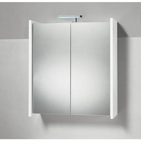 Espejo Bano.Espejo De Bano Moderno Con Luz Sofia