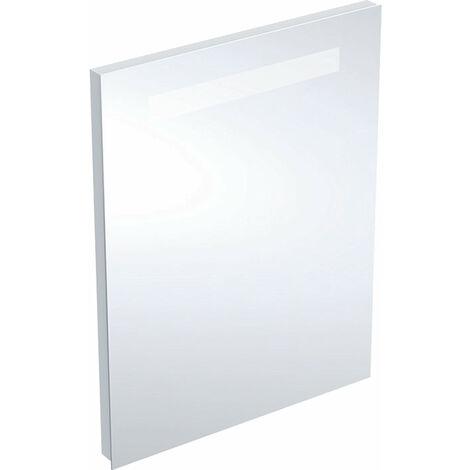 Espejo de luz Geberit Renova Nr. 1 Comprimo Nuevo 500x650x35mm - 862350000