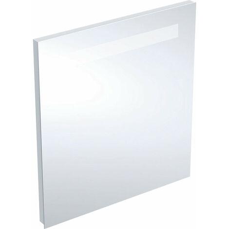 Espejo de luz Geberit Renova Nr. 1 Comprimo Nuevo 600x650x35mm - 862360000