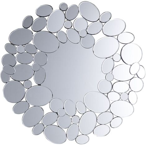 Espejo de pared ø70 cm LIMOGES