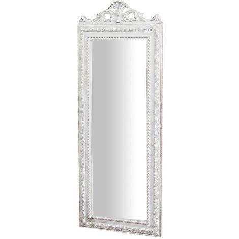 Espejo de pared de colgar vertical horizontal