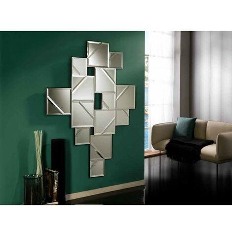 Espejo decorativo LANA de Schuller