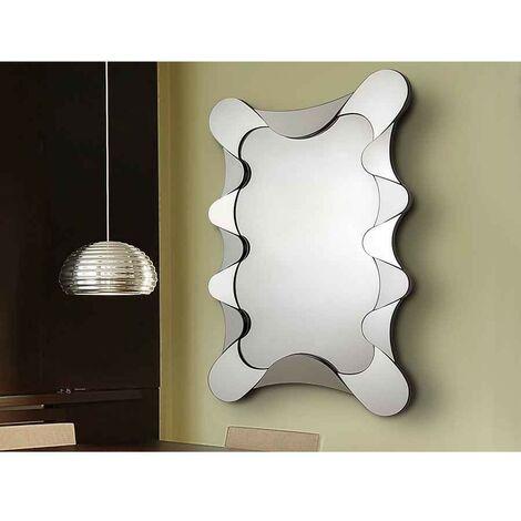 Espejo decorativo VALENTINA DE SCHULLER