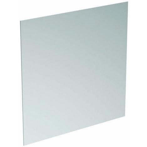 Espejo estándar ideal y espejo de luz T3335BH, luz ambiente de 4 lados 30W, 700 mm - T3335BH