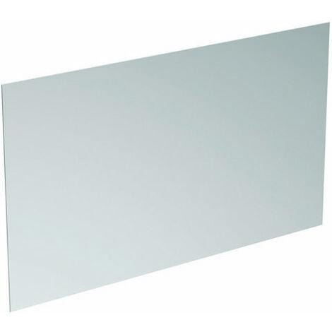 Espejo estándar ideal y espejo de luz T3338BH, luz ambiente de 4 lados 55W, 1200 mm - T3338BH