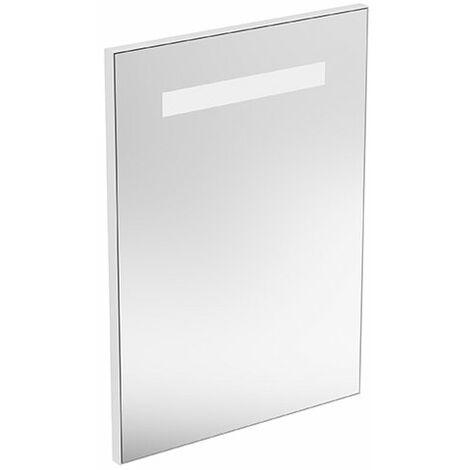 Espejo estándar ideal y espejo de luz T3339BH, con iluminación 30W, 500 mm - T3339BH