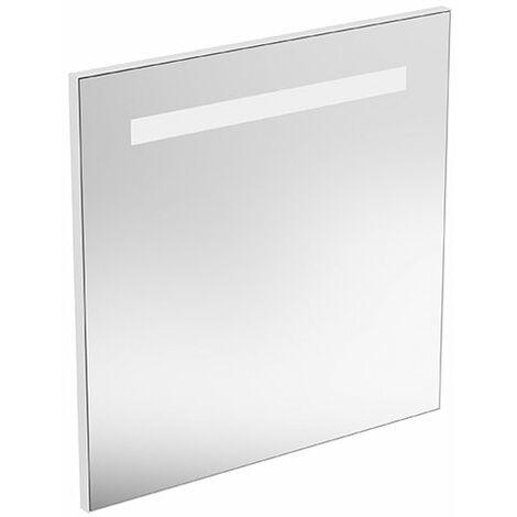 Espejo estándar ideal y espejo de luz T3341BH, con iluminación 30W, 700 mm - T3341BH