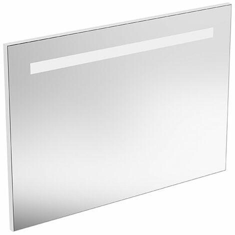 Espejo estándar ideal y espejo de luz T3343BH, con iluminación 60W, 1000 mm - T3343BH