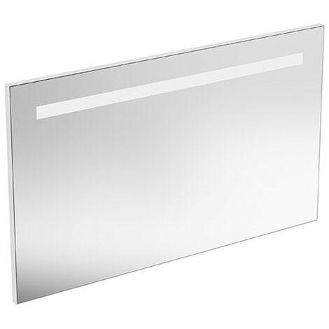 Espejo estándar ideal y espejo de luz T3344BH, con iluminación 65W, 1200 mm - T3344BH