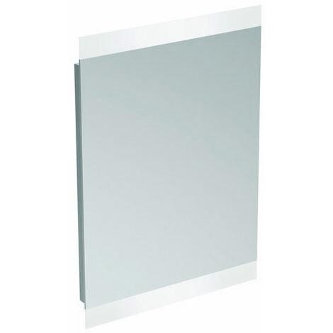 Espejo estándar ideal y espejo de luz T3345BH, luz ambiente de 2 lados 35W, 500 mm - T3345BH
