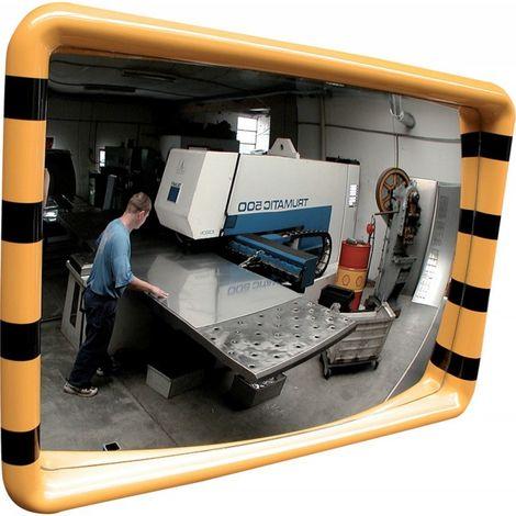 Espejo industrial 300 x 500 mm