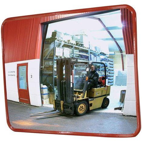 Espejo industrial 40x60cm