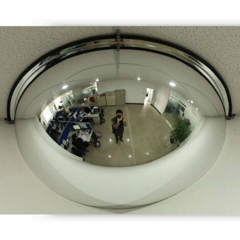 Espejo Interior 180° | Diámetro 600 mm - 10 m