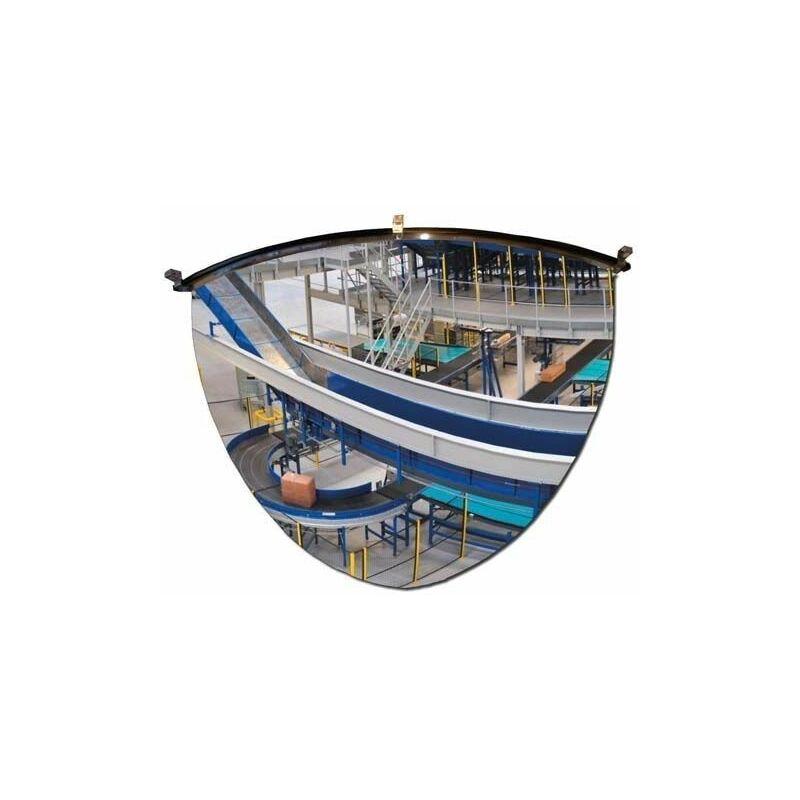 Espejo Interior de Seguridad MS90 METALWORKS