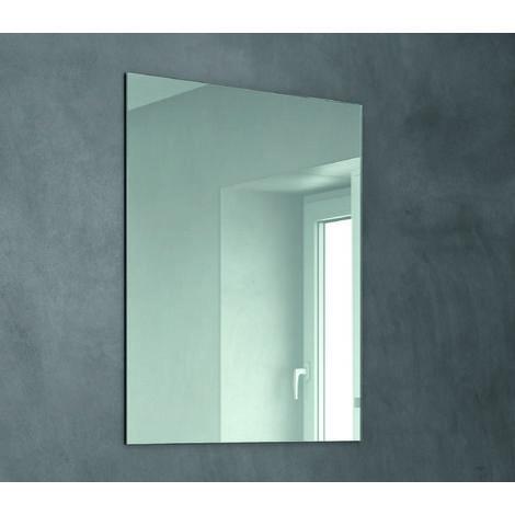 Espejo Liso Reversible 80x60 cm.